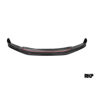RKP carbon front lip BMW F85 X5M F86 X6M