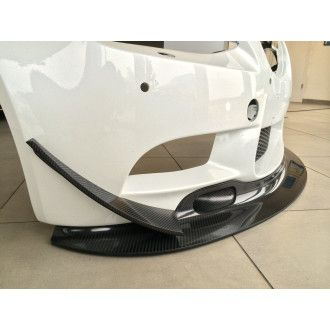 Scope carbon canards GT4 BMW E92 E93 M3 Style for