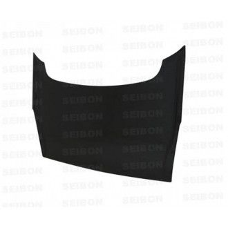 Seibon carbon TRUNK for ACURA NSX 1992 - 2006 OE-style