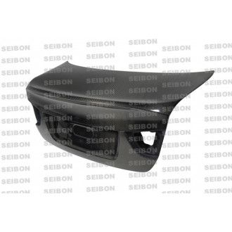 Seibon carbon trunk lid for BMW 3er E90 2009 - 2011 CSL-Style