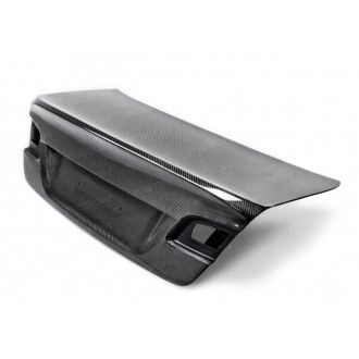 Seibon carbon trunk lid for BMW 3er E92 coupé and sedan 2007 - 2013 CSL-Style