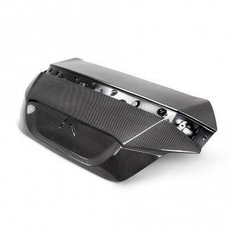 Seibon carbon TRUNK for HONDA CIVIC 2DR 2016-UP OE-style