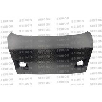 Seibon carbon TRUNK for INFINITI G35 4DR 2003 - 2005 OE-style