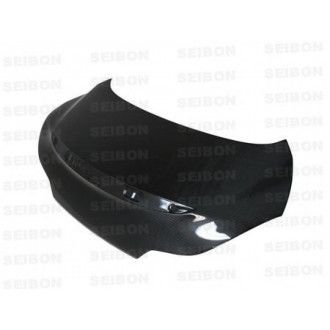 Seibon carbon TRUNK for INFINITI G37 2DR 2008 - 2013 OE-style