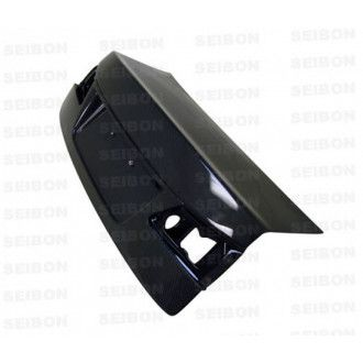 Seibon carbon TRUNK for LEXUS IS250 / 350 / IS-F Excl. Convertible 2006 - 2010 OE-style