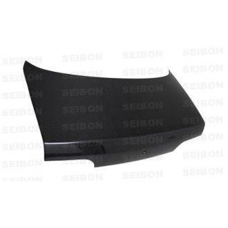 Seibon carbon TRUNK for NISSAN SKYLINE R32 1990 - 1994 OE-style