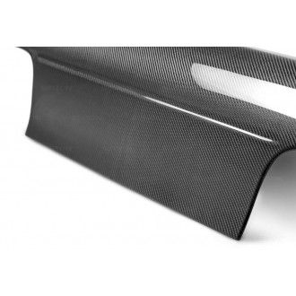 Seibon carbon TRUNK for SUBARU IMPREZA 1998 - 2001 OE-style