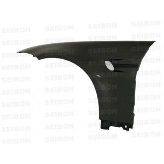 Seibon carbon fender for BMW 3er|4er E92 M3 coupé and convertible 2008 - 2013 M3-Style