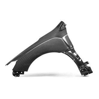 Seibon carbon FENDERS (pair) for SUBARU WRX / STI 2015 - 2018 OE-style