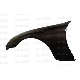 Seibon carbon FENDERS (pair) for TOYOTA SUPRA 1993 - 1998 OE-style