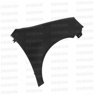 Seibon carbon fender for VW Golf Golf 5 GTI 10mm 2006 - 2009 WIDE-Style
