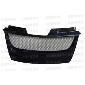 Seibon carbon front grille for VW  Golf 5 GTI 2006 - 2009 TD-Style