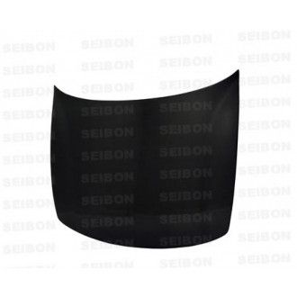 Seibon carbon HOOD for ACURA INTEGRA (DB7/8/9 or DC1) 1994 - 2001 OE-style