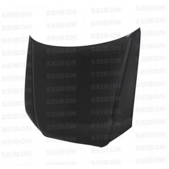 Seibon carbon hood for AUDI A4 B7 sedan and wagon 2006 - 2007 OE-Style