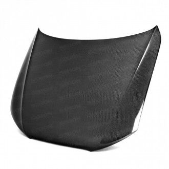Seibon carbon hood for AUDI A4 sedan 2012 - 2013 OE-Style