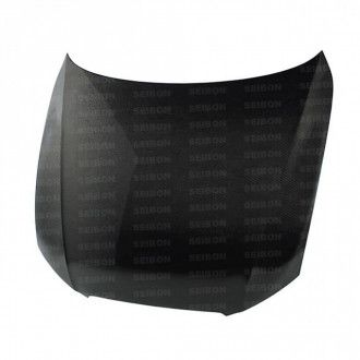 Seibon carbon hood for AUDI A5 8T sedan and wagon 2008 - 2011 OE-Style