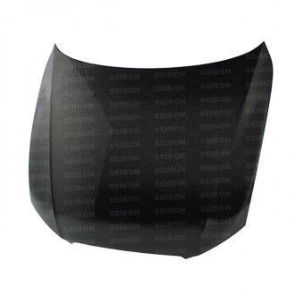 Seibon carbon hood for AUDI A5 8T sedan and wagon 2008 - 2011 OE-Style