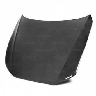 Seibon carbon hood for AUDI A5  coupé and convertible 2013 - 2016 OE-Style