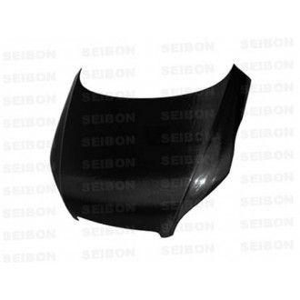 Seibon carbon hood for AUDI TT 8J coupé and convertible 2007 - 2010 OE-Style