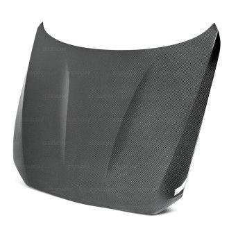 Seibon carbon hood for BMW 1er|2er F20|F21|F87 M2 2011+ OE-Style