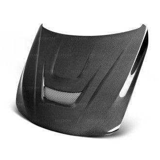 Seibon carbon hood for BMW 3er|4er F30|F31|F32|F33|F36 2012 - 2018 VS-Style