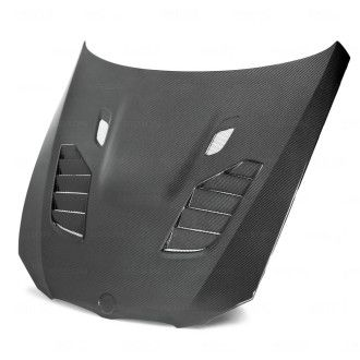 Seibon carbon hood for BMW 3er E90|E92 M3 coupé and convertible 2008 - 2013 CT-Style