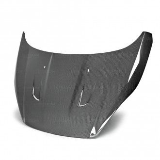 Seibon carbon hood for FORD Fiesta   2014-2017 TM-Style