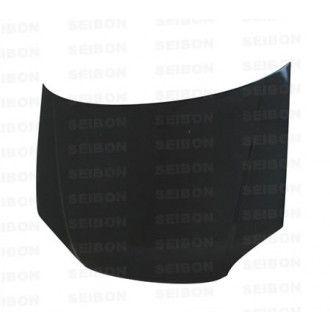 Seibon carbon HOOD for HONDA CIVIC (EM2)* 2001 - 2003 OE-style