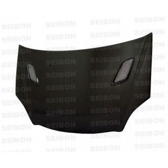Seibon carbon HOOD for HONDA CIVIC SI (EP3) 2002 - 2005 MG-style