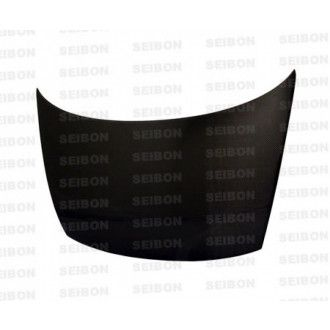 Seibon carbon HOOD for HONDA CIVIC 2DR (FG1/2) 2006 - 2010 OE-style