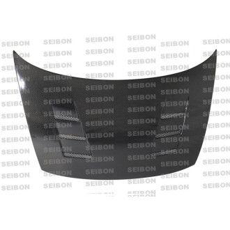 Seibon carbon HOOD for HONDA CIVIC 2DR (FG1/2) 2006 - 2010 TS-style