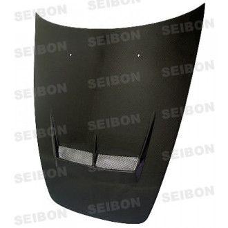 Seibon carbon HOOD for HONDA S2000 (AP1/2)* 2000 - 2010 JS-style
