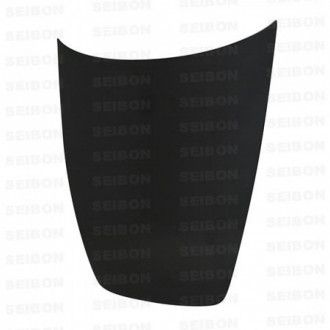 Seibon carbon HOOD for HONDA S2000 (AP1/2)* 2000 - 2010 OE-style