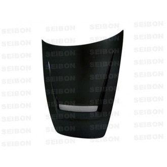 Seibon carbon HOOD for HONDA S2000 (AP1/2)* 2000 - 2010 VSII-style