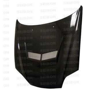 Seibon carbon HOOD for HYUNDAI TIBURON (GK27)* 2003 - 2006 VSII-style