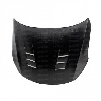 Seibon carbon HOOD for KIA OPTIMA 2010 - 2015 TS-style