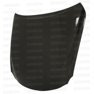 Seibon carbon HOOD for LEXUS IS-F (USE20L) 2008 - 2010 OE-style