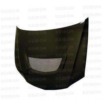 Seibon carbon HOOD for MITSUBISHI LANCER EVO VIII / IX (CT9A) 2003 - 2007 OE-style