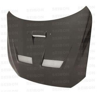 Seibon carbon HOOD for MITSUBISHI LANCER EVO X (CZ24A) 2008 - 2012 CW-style