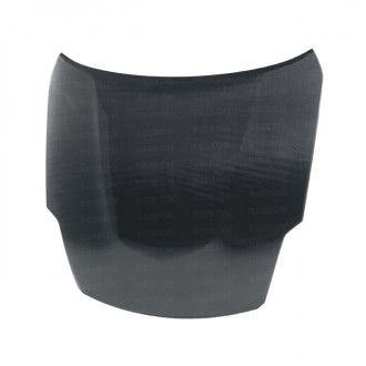 Seibon carbon HOOD for NISSAN 350Z / FAIRLADY Z (Z33)* 2007 - 2008 OE-style