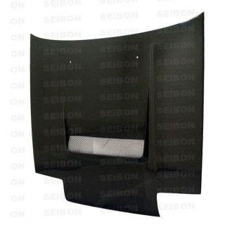 Seibon carbon HOOD for TOYOTA COROLLA (AE86)* 1984 - 1987 DV-style
