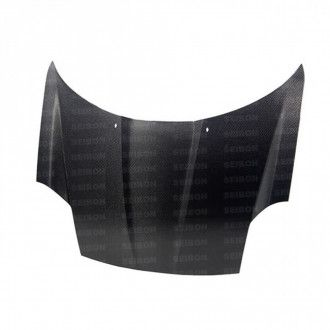 Seibon carbon HOOD for TOYOTA MR-S (ZZW30L) 2000 - 2005 OE-style