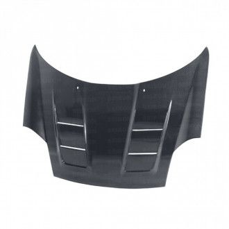 Seibon carbon HOOD for TOYOTA MR-S (ZZW30L) 2000 - 2005 TS-style
