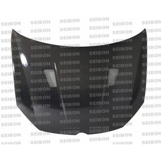 Seibon carbon hood for VW  Golf 6 and GTI 2010 - 2014 TM-Style