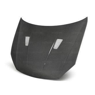 Seibon carbon hood for VW  Golf 6 and GTI | R20 2010 - 2014 TM-Style