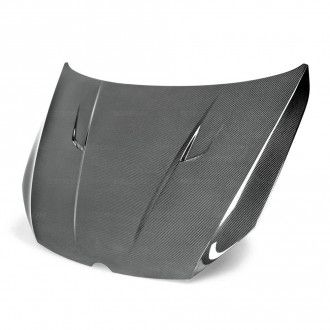 Seibon carbon hood for VW Golf 7 and GTI 2015+ TM-Style