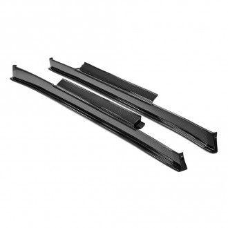 Seibon carbon SIDE SKIRTS (pair) for NISSAN GTR R35 2011 - 2013 SS-style