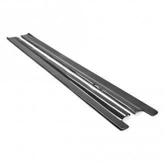 Seibon carbon side skirts for VW  Golf 7  2015+ MP-Style