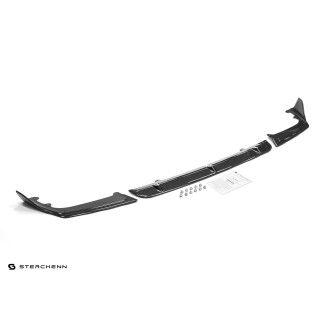 Sterckenn Carbon frontlip for BMW F95 X5M