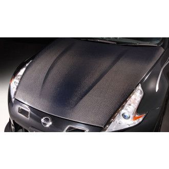 Varis carbon hood Nissan 370Z for Z34